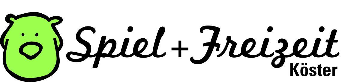 Logo S+F Köster