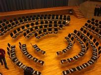 Markustheater Foto